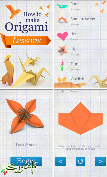 [تصویر: How.to.Make.Origami.jpg]